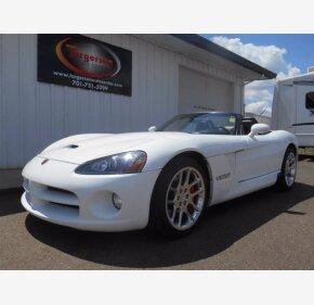 2004 Dodge Viper for sale 101348430