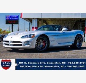 2004 Dodge Viper for sale 101492281