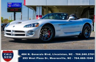 2004 Dodge Viper for sale 101492281