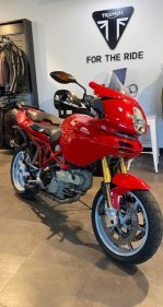 2004 Ducati Multistrada 1000 for sale 200973957