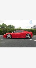 2004 Ferrari 360 Challenge Stradale for sale 101016952