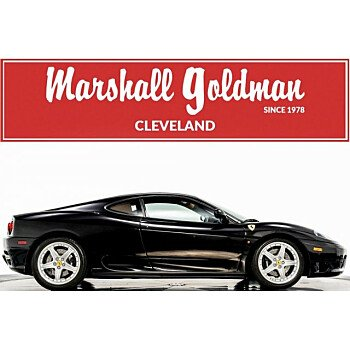 2004 Ferrari 360 Modena for sale 101132041