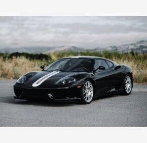 2004 Ferrari 360 Challenge Stradale for sale 101174060