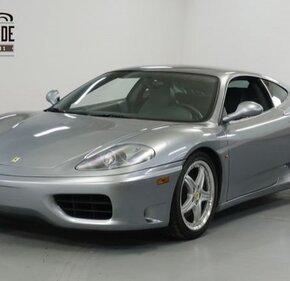2004 Ferrari 360 Modena for sale 101182296