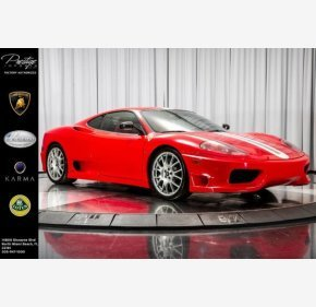 2004 Ferrari 360 Challenge Stradale for sale 101259430