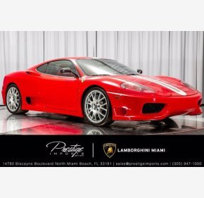 2004 Ferrari 360 Challenge Stradale for sale 101259430