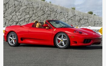 2004 Ferrari 360 for sale 101459566