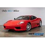 2004 Ferrari 360 Challenge Stradale for sale 101599387