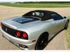 2004 Ferrari 360 for sale 100995970