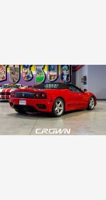 2004 Ferrari 360 for sale 101389984