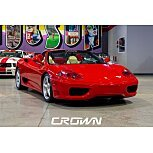 2004 Ferrari 360 for sale 101389984