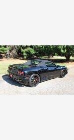 2004 Ferrari 360 Spider for sale 101200161
