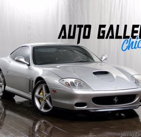 2004 Ferrari 575M Maranello for sale 101395994