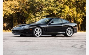2004 Ferrari 575M Maranello for sale 101404215