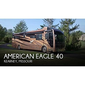 2004 Fleetwood American Eagle for sale 300250931