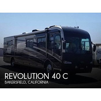 2004 Fleetwood Revolution for sale 300181822