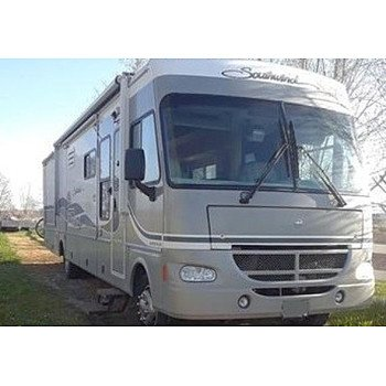 2004 Fleetwood Southwind for sale 300165781