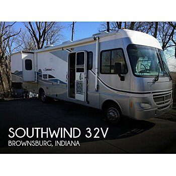 2004 Fleetwood Southwind for sale 300182424