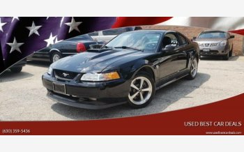 2004 Ford Mustang Mach 1 Coupe for sale 101007158