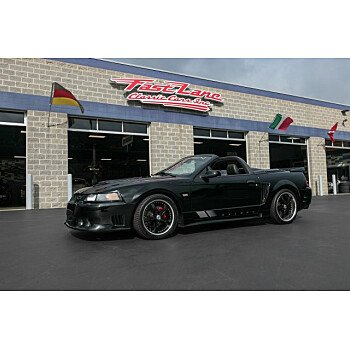 2004 Ford Mustang GT Convertible for sale 101074776