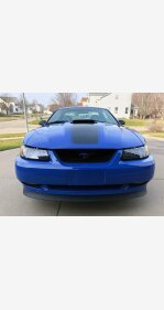 2004 Ford Mustang Mach 1 Coupe for sale 101171854