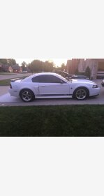 2004 Ford Mustang Mach 1 Coupe for sale 101467624