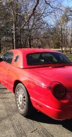 2004 Ford Mustang Convertible for sale 100751389
