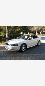 2004 Ford Mustang for sale 100942118