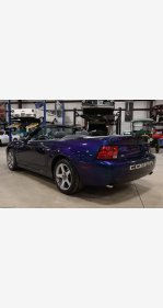2004 Ford Mustang Cobra Convertible for sale 101083194