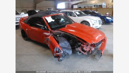 2004 Ford Mustang GT Convertible for sale 101106726