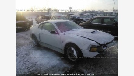 2004 Ford Mustang GT Coupe for sale 101123509