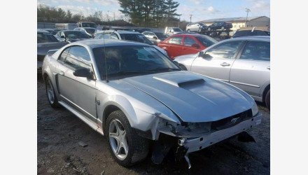 2004 Ford Mustang GT Coupe for sale 101125164