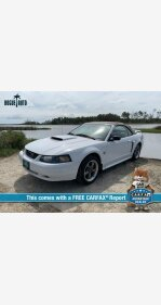 2004 Ford Mustang GT Convertible for sale 101181730