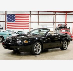 2004 Ford Mustang GT Convertible for sale 101186170