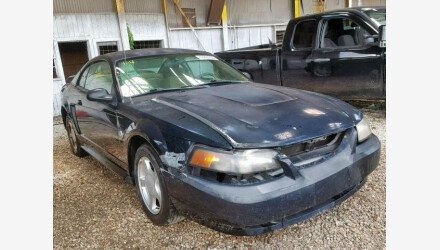2004 Ford Mustang Coupe for sale 101191472