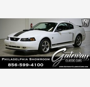 2004 Ford Mustang for sale 101202752