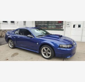 2004 Ford Mustang GT Coupe for sale 101220334