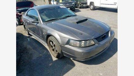 2004 Ford Mustang GT Coupe for sale 101225765