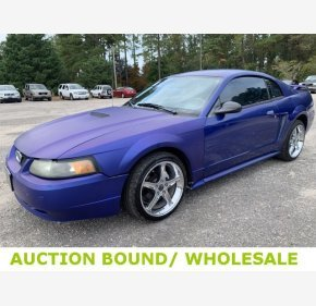 2004 Ford Mustang Coupe for sale 101230759