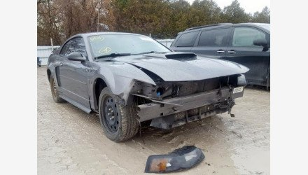 2004 Ford Mustang GT Coupe for sale 101270975