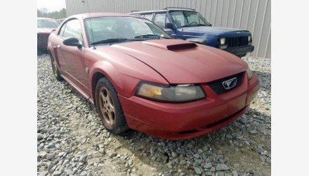 2004 Ford Mustang Coupe for sale 101271395