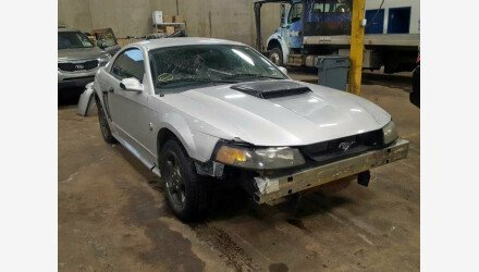 2004 Ford Mustang Coupe for sale 101271442