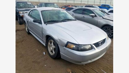 2004 Ford Mustang Coupe for sale 101271951