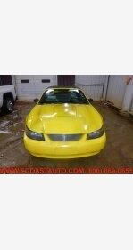 2004 Ford Mustang Convertible for sale 101277523
