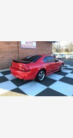 2004 Ford Mustang for sale 101278035
