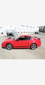 2004 Ford Mustang Mach 1 Coupe for sale 101282105