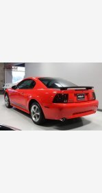 2004 Ford Mustang Mach 1 Coupe for sale 101286239
