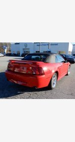 2004 Ford Mustang GT Convertible for sale 101286296
