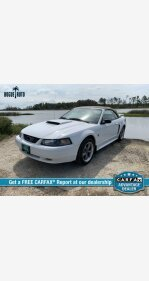 2004 Ford Mustang GT Convertible for sale 101288208