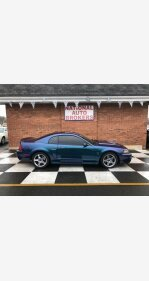 2004 Ford Mustang for sale 101301751